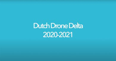 Dutch Drone Delta Highlights 2020-2021